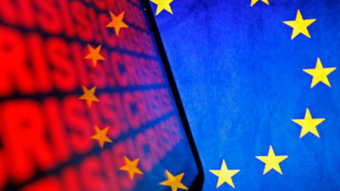 No agreement on EU budget will lead to 'much deeper recession'