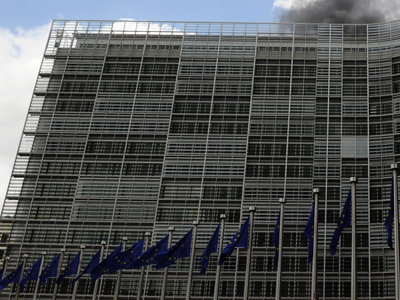 EU imposes record $1.9bn fine on screen producers for price fixing