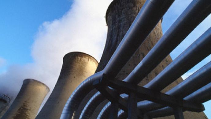 EU to help China cut greenhouse emission