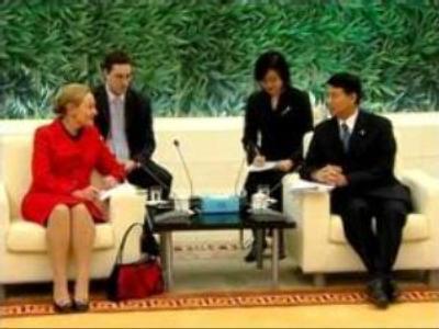 EU-China negotiate new trade agreement