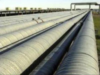 EU Energy Commissioner backs trans-Caspian pipeline