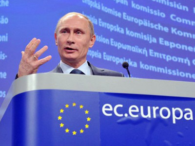Gazprom has years to wait for new EU energy package exemption