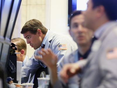 EU seeks to cut speculation in stock markets