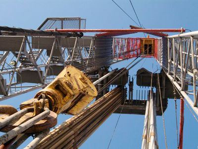 Eurasia Drilling posts FY 2010 net income of $207 million