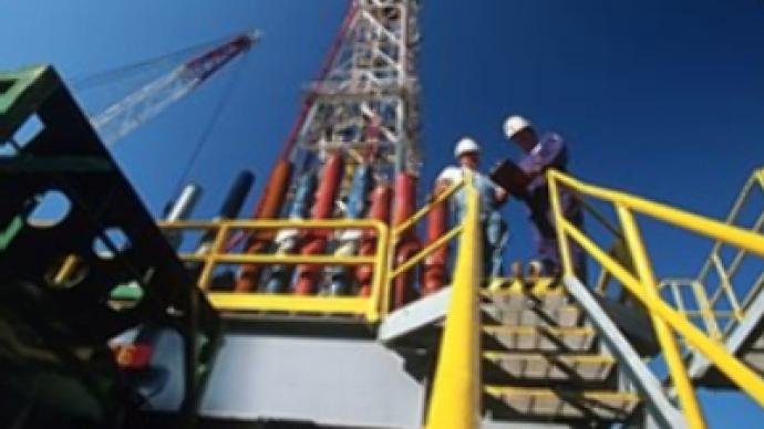 Eurasia Drilling posts 1H 2008 Net Income of $132.6 million