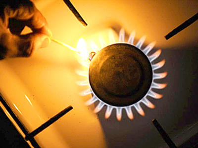 Europe to warm up as gas goes back on