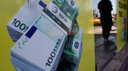 Eurozone private sector May performance worst in 3 years