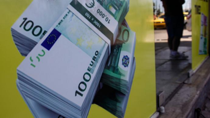Euron your own: Europe prepares for Grexit