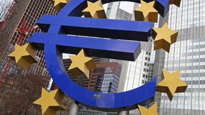 ­Eurozone slides further into recession
