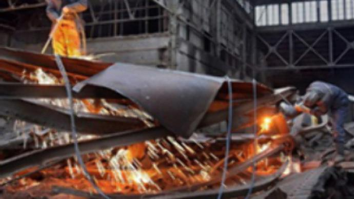 Evraz buys into Australian Iron ore producer