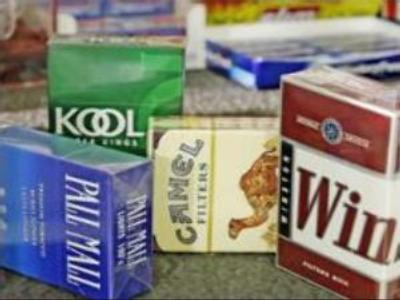 Excise duty change boosts cigarette prices