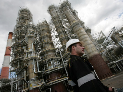 ExxonMobil's big investment plans for Russia