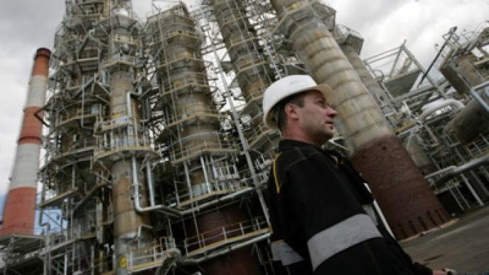 Rosneft, Exxon Mobil sign landmark deal to develop Arctic reserves