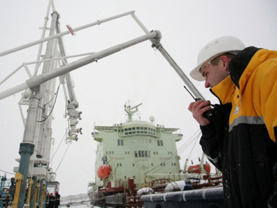 A new beginning for Rosneft