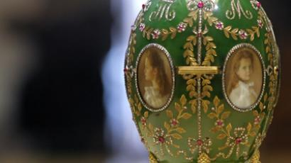 Vekselberg wins Faberge case but receives only moral satisfaction