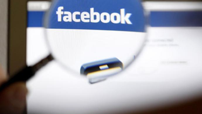 Facebook shares slump 5% after 'lock up' ends