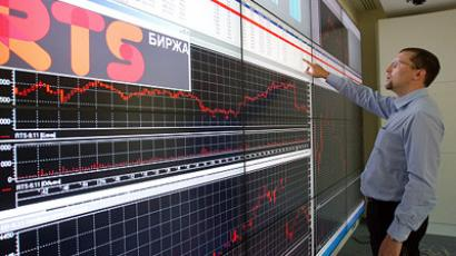 Going global: Russian exchange launches futures on BRICS