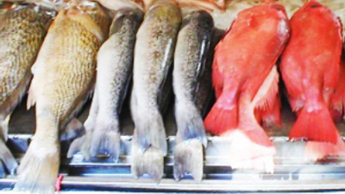 Fisheries agency to bring fish to the people with moveable kiosks