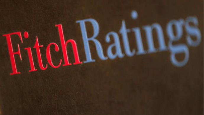 Fitch warns of Russian Agricultural Bank downgrade