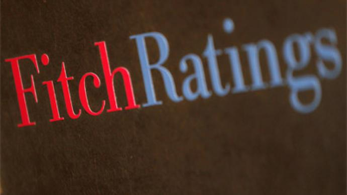 Fitch affirms US' top AAA rating