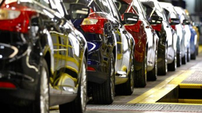 Ford and Sollers will boost auto market