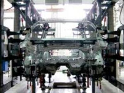 Ford to expand car assembly in Russia