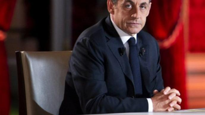 France will tax all financial transactions