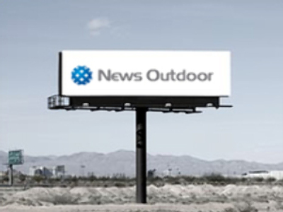 French advertiser confirms its in talks to buy News Outdoor