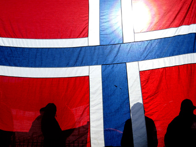 Norway's gigantic wealth fund to cut Europe exposure