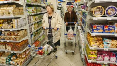 Consolidation to unfold across Russian retail sector
