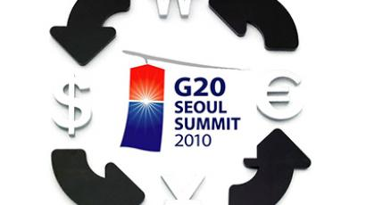 The G20, currencies and trade