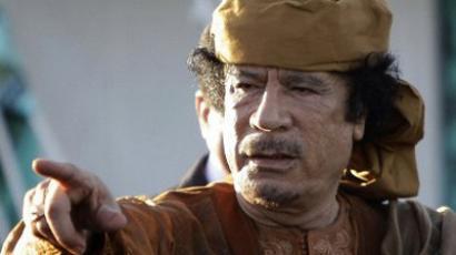 Ruin & Rebuild: Warfare worth $300bln Libya windfall