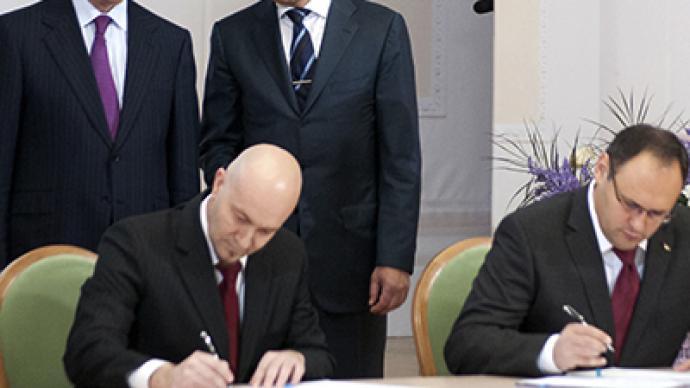 Spanish gas company sues fraudster in Ukrainian $1.1bn LNG deal