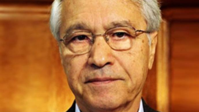Gas forum will work differently to OPEC: Chakib Khelil, OPEC President