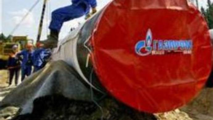 Gas pipeline maintenance in limelight