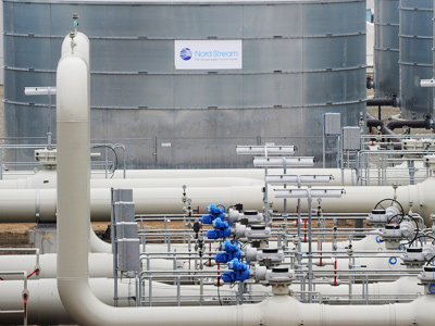Gazprom and Eni's South Stream pegged for December