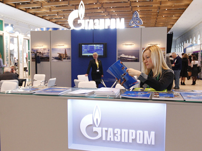 Gas sales to former Soviet Union countries boosts Gazprom 1H 2011 figures