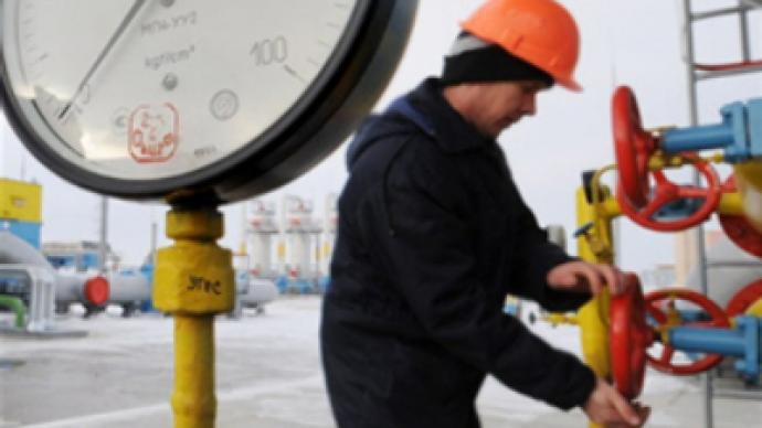 Gazprom and Naftogas of Ukraine take talks to 11th hour