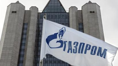 Gazprom named Russia's most notorious company