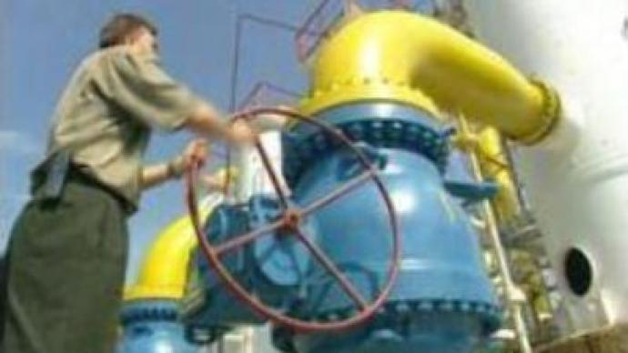 Gazprom buys 50% stake in Belarusian pipeline operator