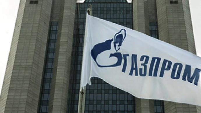 Gazprom braces for stiffer EU competition