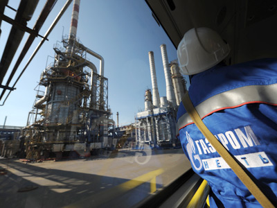 Privatisation of Greek gas company DEPA fails