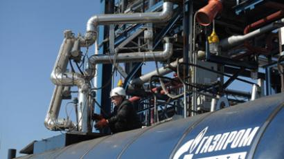 Gazprom postpones Arctic projects attacked by Greenpeace for safety reasons