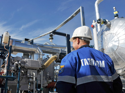 Russia's chief auditor to check Gazprom and Rosneft