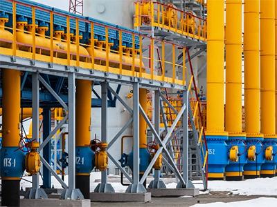 Gazprom eyeing oil fields in Asia