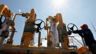 Gazprom to up supply in 2012