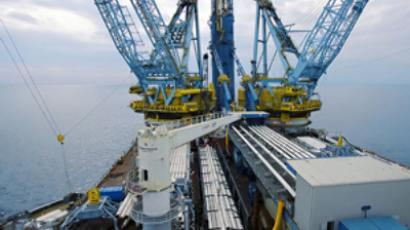 Nord Stream secures 3.9 billion Euro