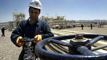 Iraq intends to replace Exxon with Russian companies - reports