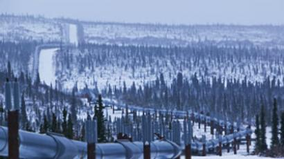 Ukraine can transit gas - Gazprom