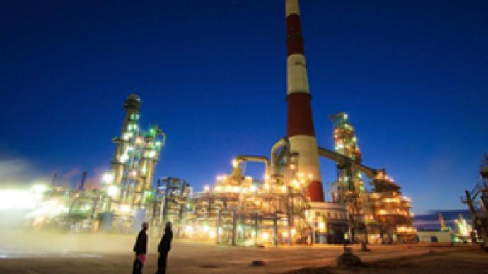Gazprom Neft posts 2Q 2010 net income of $747 million